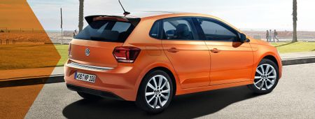 Polo Highline 1,0 l TSI OPF 70 kW (95 PS) 5-Gang